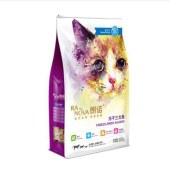 猫零食 冻干三文鱼300g
